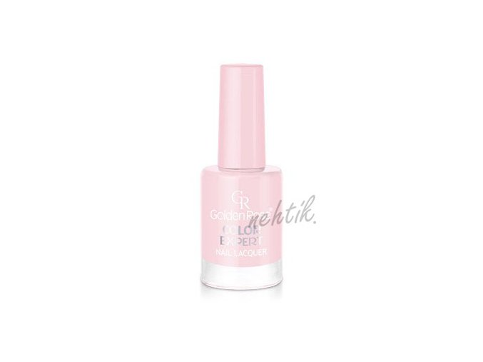 Lak na nehty Color Expert 04 Golden Rose