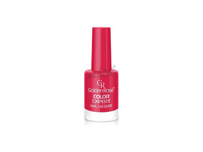 Lak na nehty Color Expert 20 Golden Rose