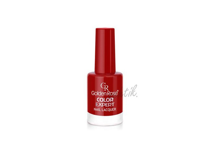 Lak na nehty Color Expert 26 Golden Rose