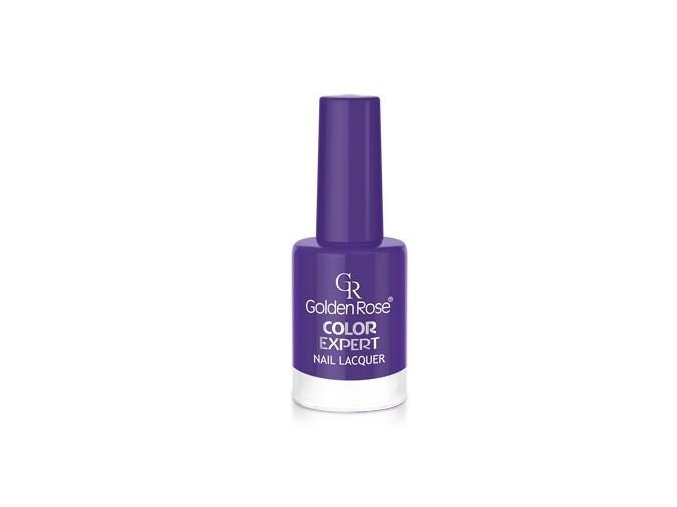 Lak na nehty Color Expert 41 Golden Rose