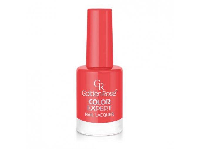 Lak na nehty Color Expert 54 Golden Rose