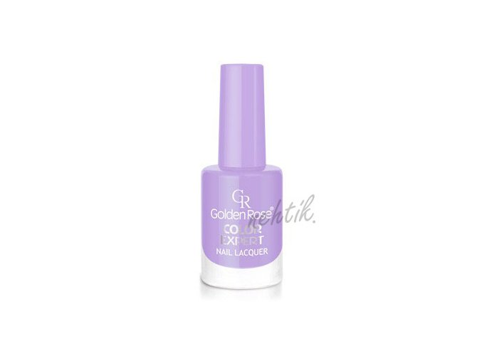 Lak na nehty Color Expert 66 Golden Rose