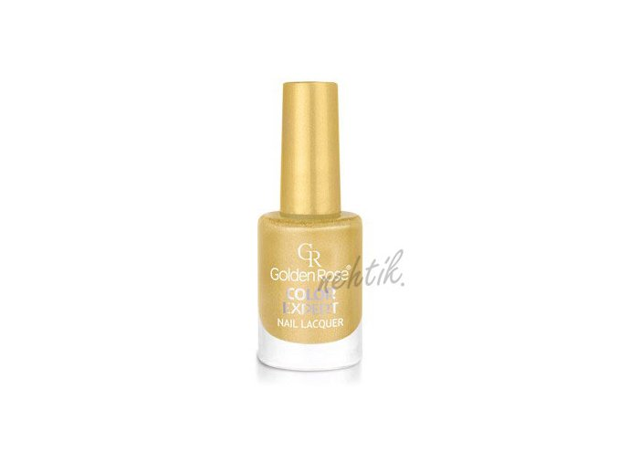 Lak na nehty Color Expert 69 Golden Rose