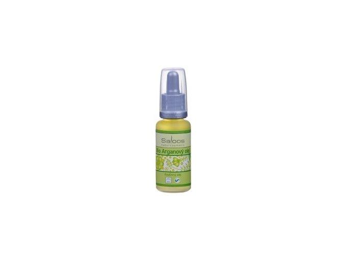 Saloos Bio Arganový olej 20 ml