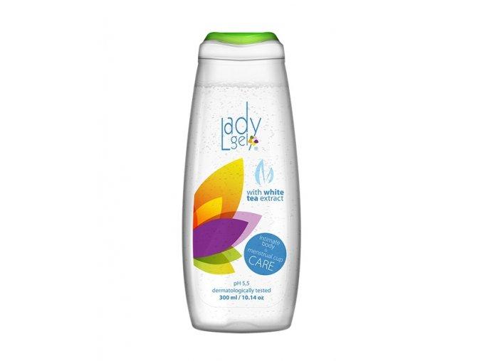 Intimní mycí LadyGel 300 ml