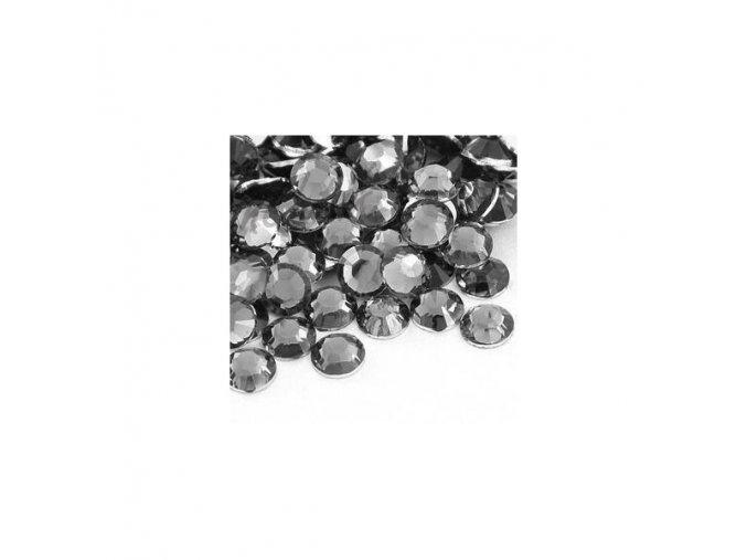 brousene zirkonky black diamond SS3