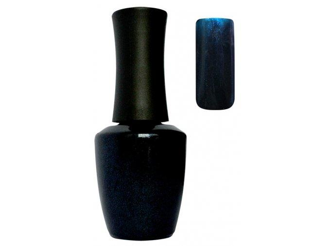 CEDRO UV a LED gel lak č. 21 - deep night blue