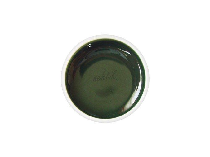 Barevný UV gel 07 tm.zelený Cedro
