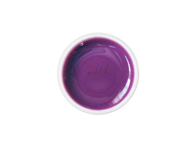 Barevný UV gel 16 fialový Cedro