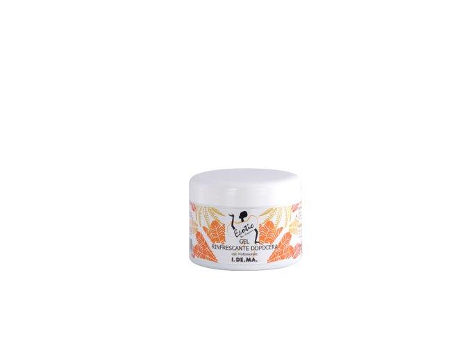 Ošetřující podepilační gel 250ml Esotic