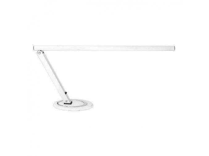 Designová lampička pro modeláž nehtů bílá