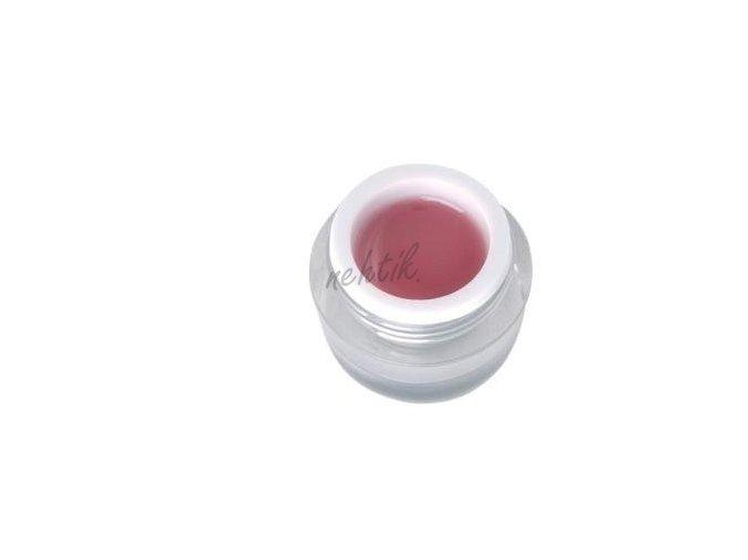 Soak off gel - podkladový růžový č.803, 10ml