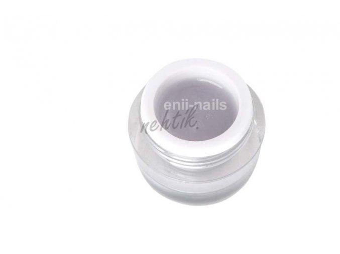Soak off gel - francouzský, přírodně bílý 5ml