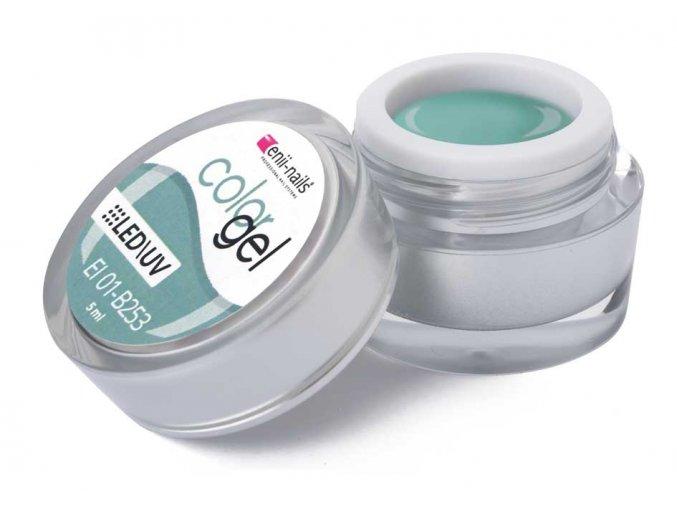 Barevný UV / LED gel 5ml č.253 Enii-nails