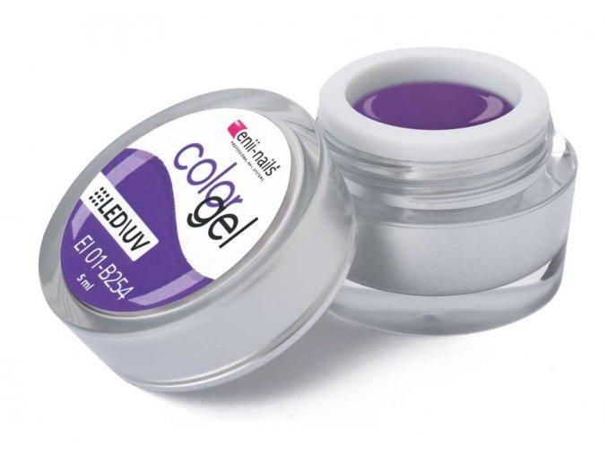 Barevný UV / LED gel 5ml č.254 Enii-nails