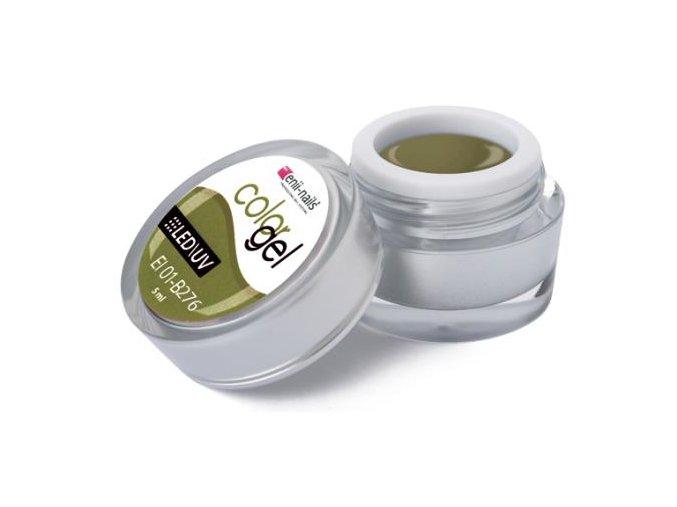 Barevný UV / LED gel 5ml č.276 Enii-nails