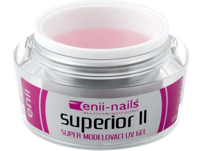 Modelovací UV gel ENII SUPERIOR II 10ml