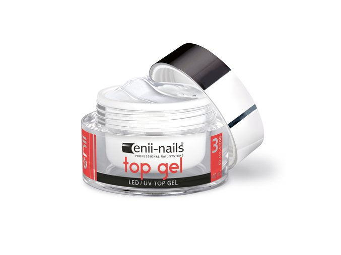 top gel 40ml enii nails