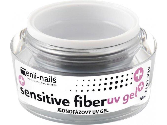 SENSITIVE FIBER gel 10 ml Enii-nails