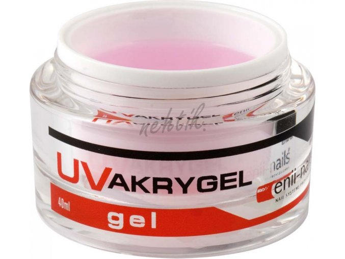 Uv Akrygel - gel 40 ml Enii