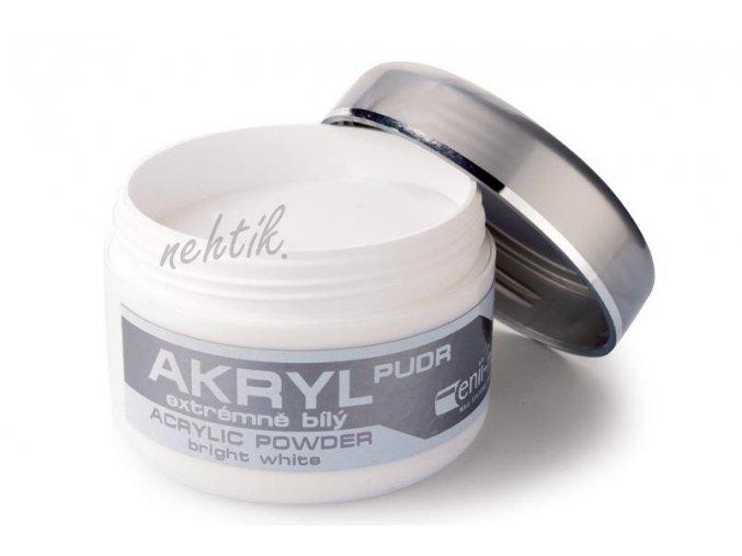 Akryl extrémně bílý 45 ml Enii