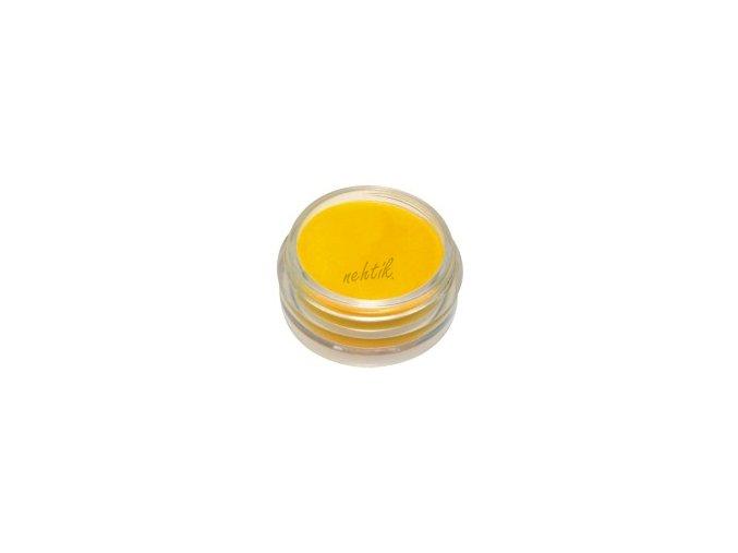 Barevný akryl - Yellow 5ml Enii-nails