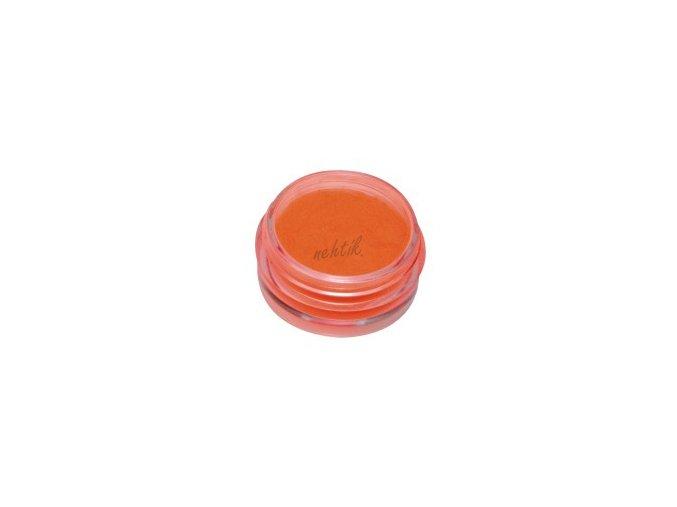 Barevný akryl - Neon Orange 5ml Enii-nails výprodej