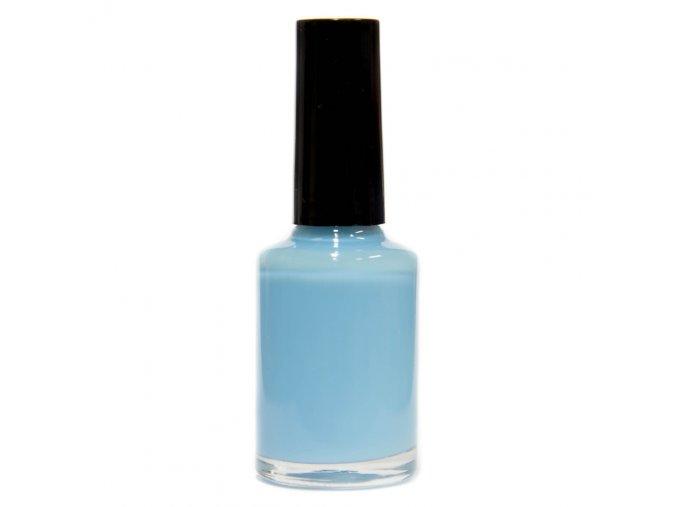 Nailee Tekutý latex na nehty 15 ml modrý