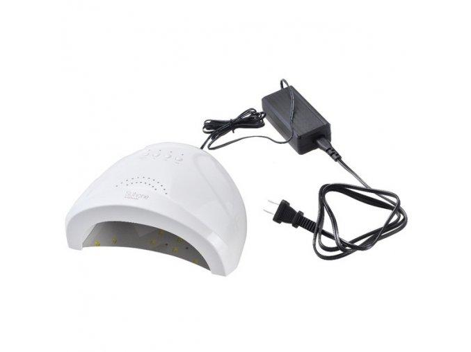 Duální UV / LED lampa na nehty 48 W