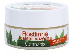 bio cannabis vazelina 150ml
