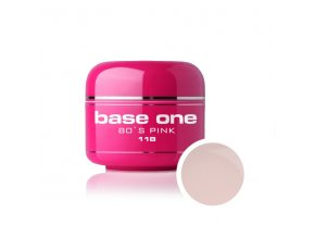 nailee barevny gel 11B 80` pink