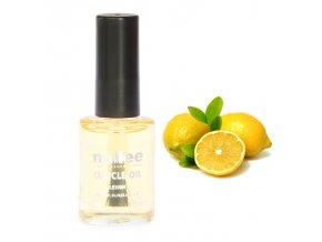 nailee olejicek na nehty citron