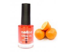 nailee olejicek na nehty pomeranc