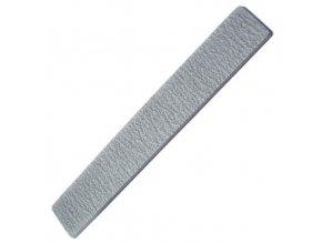 Pilník na nehty jumbo 100/180 šedý