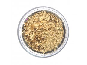 nailee lestici pigment chromatic gold
