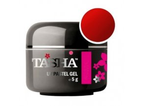 tasha barevny gel marsala red 5 g black line