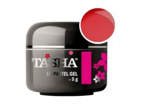 tasha barevny gel fresh raspberry 5 g black line