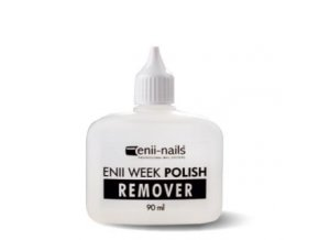 enii week polish remover 90ml 2302 nahled