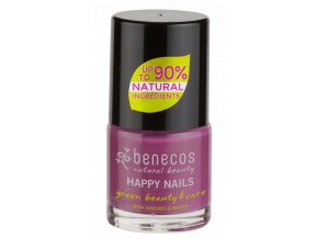 Benecos natural Lak na nehty My secret
