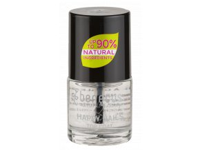 lak na nehty benecos crystal top coat
