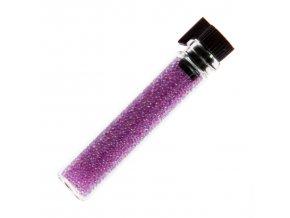 Zdobení nehtů - Crystal Pixie 09