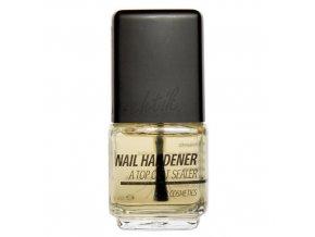 Nail hardener/ top coat sealer - Lion výprodej