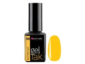 enni nails gel lak sweet banana 11 ml