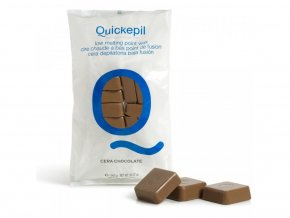 quickepil depilacni vosk 1kg cokolada