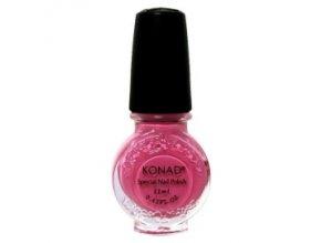 konad special polish 11ml s14 pink pearl