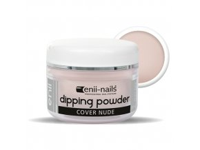 Dipping powder cover nude enii