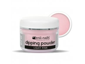 Dipping powder light pink enii