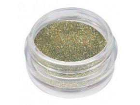 akryl barevny glitrovy g025