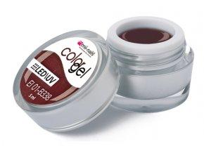 barevny uvled gel 5 ml c.338 enii nails