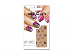 3026 nail art stones